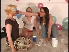 Amateur Funny Party