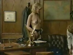 Melanie Moore - Secretary