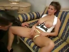 Huge Natural Breasts