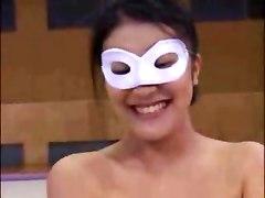 Nude Gymnastics Japan