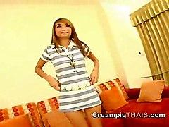 Thai Creampie