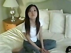 Amateur Chinese Model